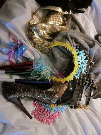 New Years Eve 2010 - Vegas