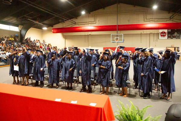 Delta Innovative School 2019 Graduation Ceremony