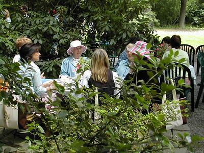 Old Westbury Gardens Tour and Tea