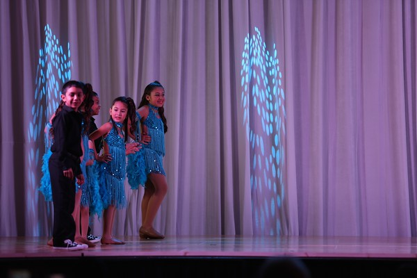 Culture Beat Little Stars - HSC 2015
