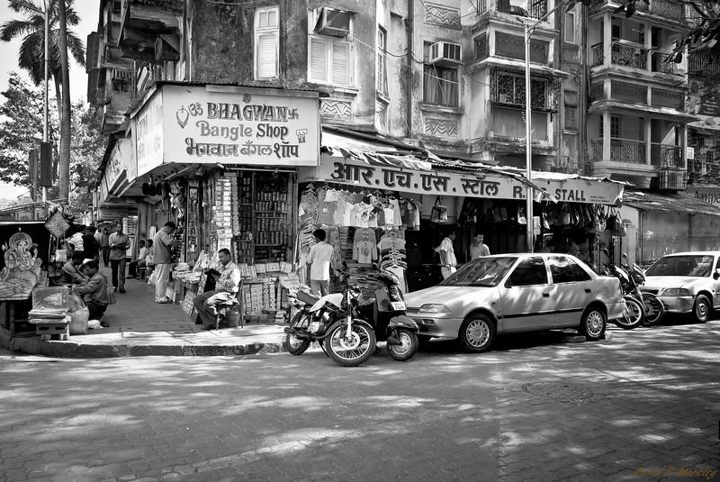 Market Corner