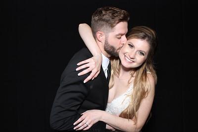 2018-10-20 Simnick Wedding