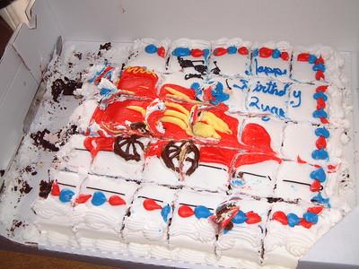 2005-8-21   Ryan's Birthday Party