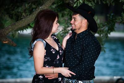Ailiyn & Miguel 12-01-18