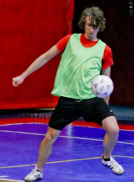 Futsal Winter-2011