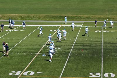 CCML vs Tufts NESCAC Semi's 5-4-13
