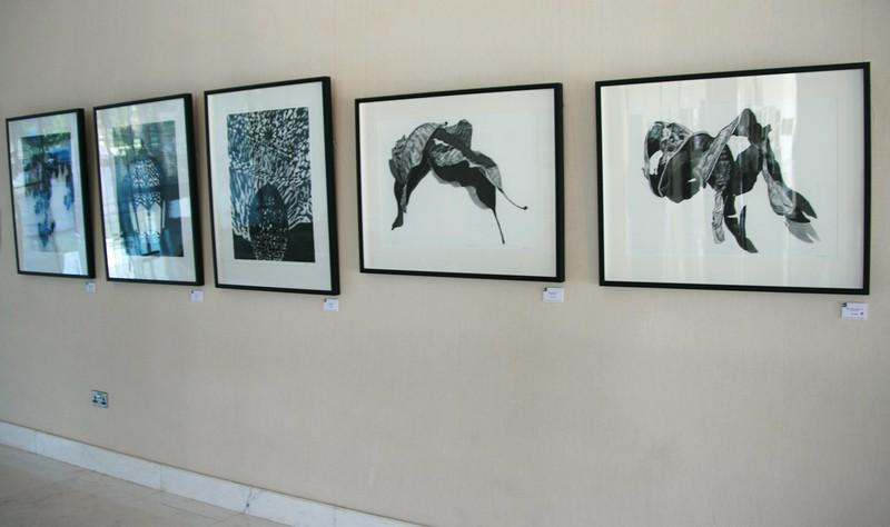 2013 No White Walls, Fairmont Bab Al Bahr, Abu Dhabi UAE