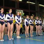 Soirée de gym 2005 - Attalens