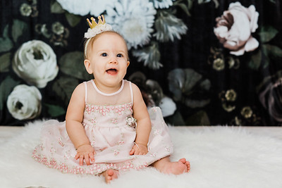 Ella | 6 Month Session