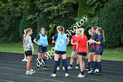 2021-09-08 SHA vs Atherton Varsity Girls Soccer