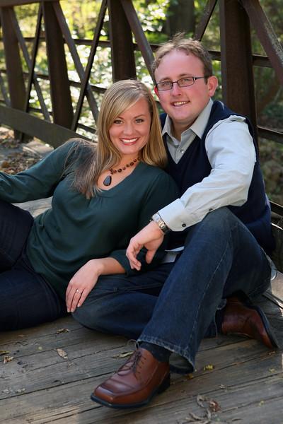 Melissa & Erik!!