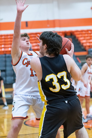 2021-01-07 - Sullivan North 9&10th Boys @ Elizabethton