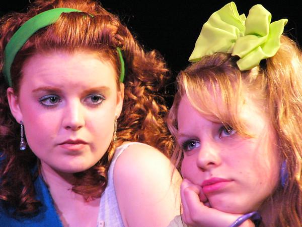 SLVHS Drama: Footloose '05