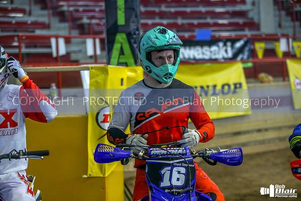 2018 Syracuse Stadiumcross - Friday Practice