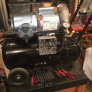 Vacuum Project