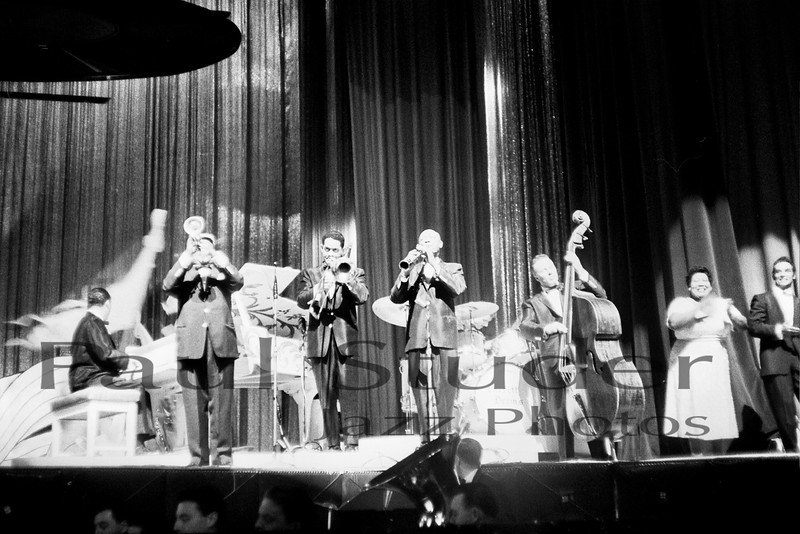 Louis Armstrong concert 05