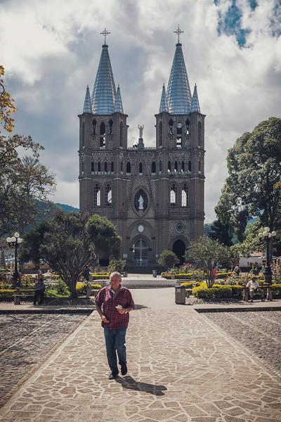 Jardín, Antioquia, Colombia