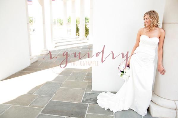 Rachel Moncrief Bridals
