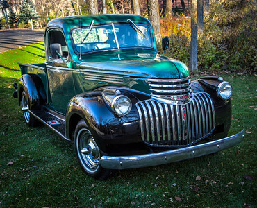 Rick's Truck