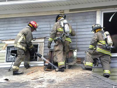 Springfield, MA W/F 26 Suffolk St. 11/11/12