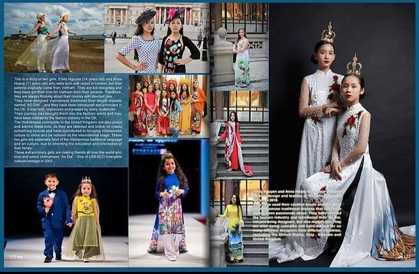 World Fashion Media News Magazine - Winter 2020