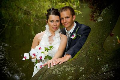 Arnaud & Aurélie
