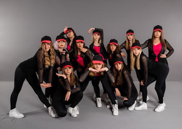 Killa Watts Competition Team