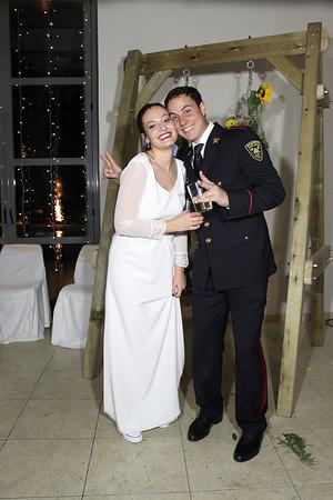 Alejandro y Lola