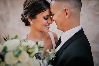 Katarina & Enes Wedding