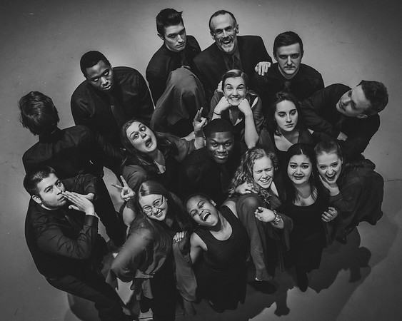 2020-02-13 Rockford University - Vocal Collective