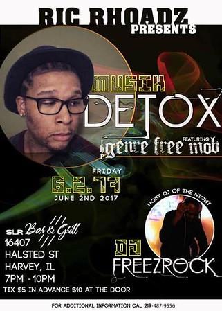 Genre Free Detox