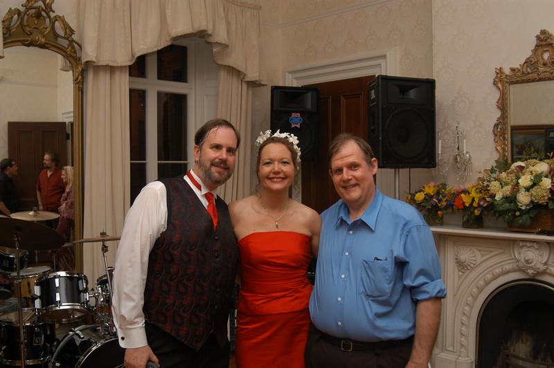 Bob, Kate, and Bob
