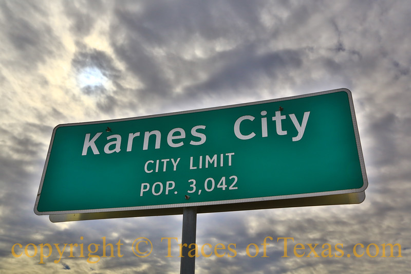 Title:<br /> <br /> Comments:<br /> <br /> Location: Karnes City