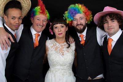 Kathryn & Johnny Wedding