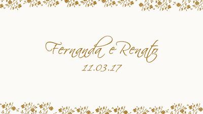 Fernanda & Renato 11-03-17