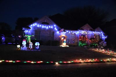 12-22-2020 Neighborhood Christmas Lights