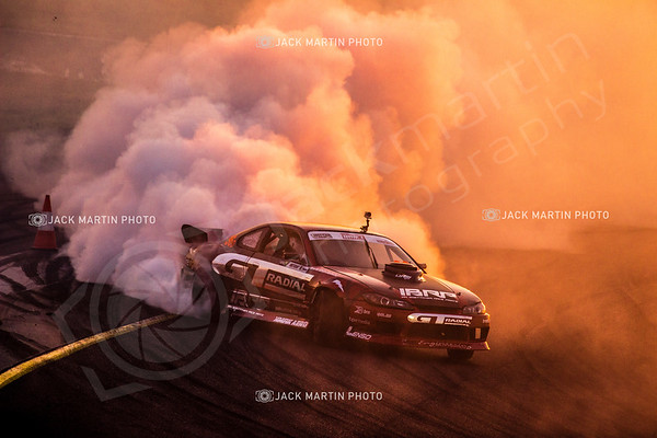 World Time Attack Challenge - International Drift Challenge - 2016