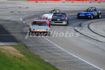 Race 15 - FP