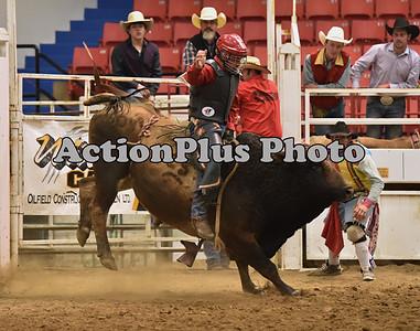 2015 MF Bull Riding