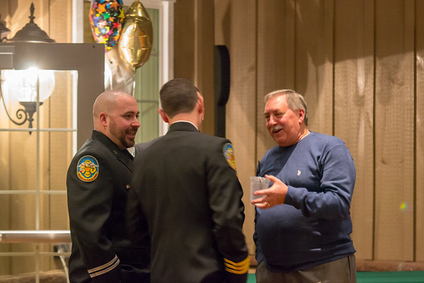 East Brandywine Officer Installation Ceremony