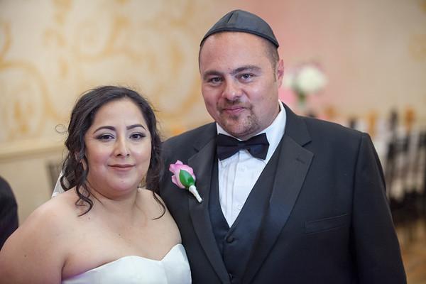 Angela & Michael Wedding