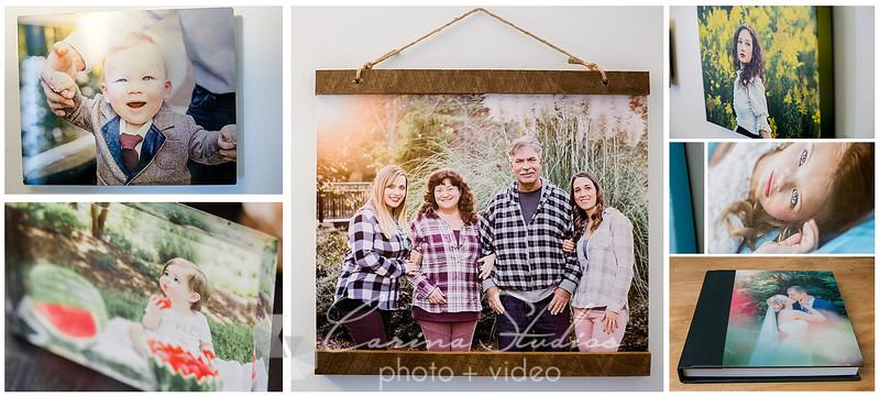 Carina Studios Photography