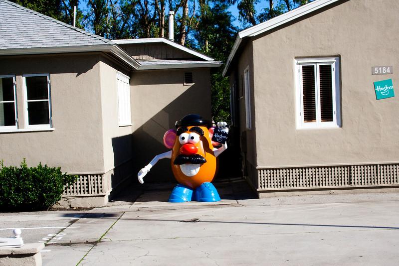 2010 - Jan - 18-24 - Family Disneyland Trip-0378