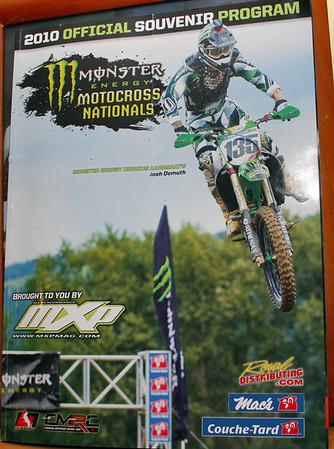 Monster Energy Motocross Nationals