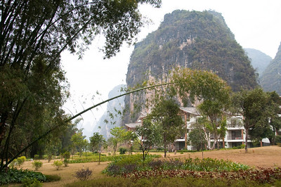 Yangshuo Resort