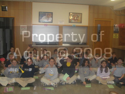 elementary advent service  12.03.07