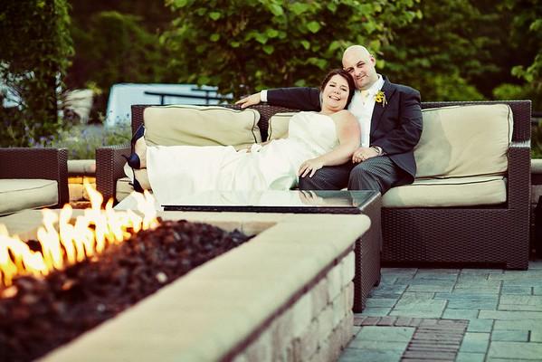 Slattery - Mills Wedding