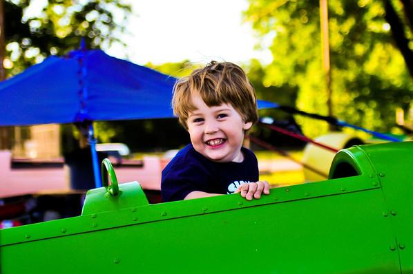 Kiddie Park 2012