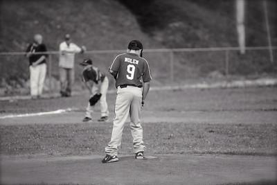 Storm Baseball 2011