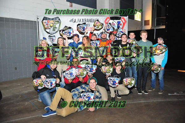 Great Lakes MX 2015 Season Banquet